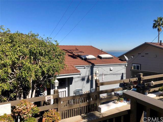 381 E Whittley Avenue, Avalon, CA 90704 (#301644667) :: Whissel Realty