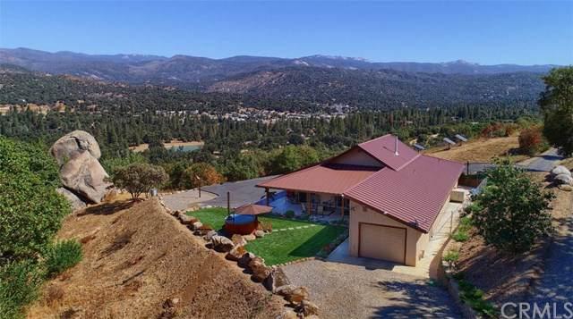 47907 Golden Rock Drive, Oakhurst, CA 93644 (#301645137) :: COMPASS