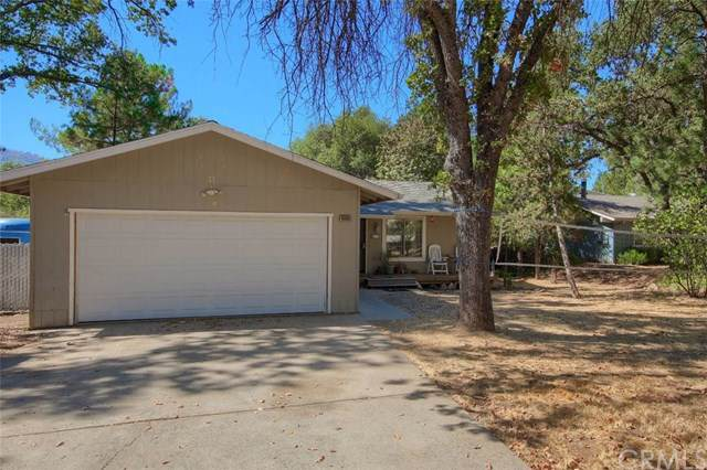 40866 Griffin Drive, Oakhurst, CA 93644 (#301645243) :: Keller Williams - Triolo Realty Group