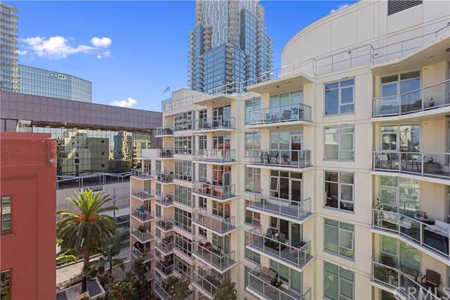 1431 Pacific Highway #504, San Diego, CA 92101 (#301646556) :: Cay, Carly & Patrick | Keller Williams