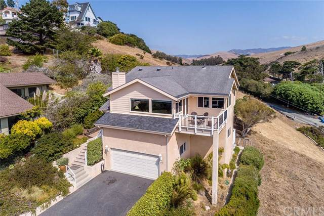 2959 Richard Avenue, Cayucos, CA 93430 (#301646821) :: Whissel Realty