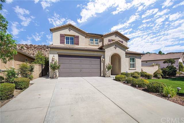 20321 Julia Lane, Saugus, CA 91350 (#301647352) :: Ascent Real Estate, Inc.
