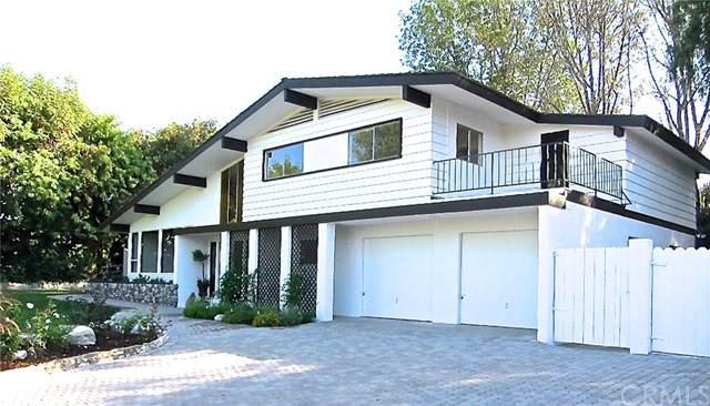 1 Pony Lane, Rolling Hills Estates, CA 90274 (#301647694) :: Cay, Carly & Patrick | Keller Williams