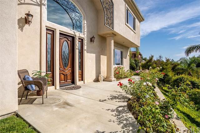 13136 Old Foothill Boulevard, North Tustin, CA 92705 (#301647779) :: The Yarbrough Group