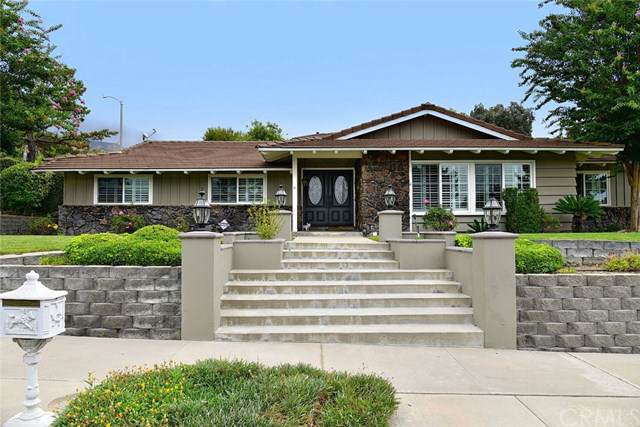 412 Fern Dell Place, Glendora, CA 91741 (#301647980) :: Cay, Carly & Patrick | Keller Williams