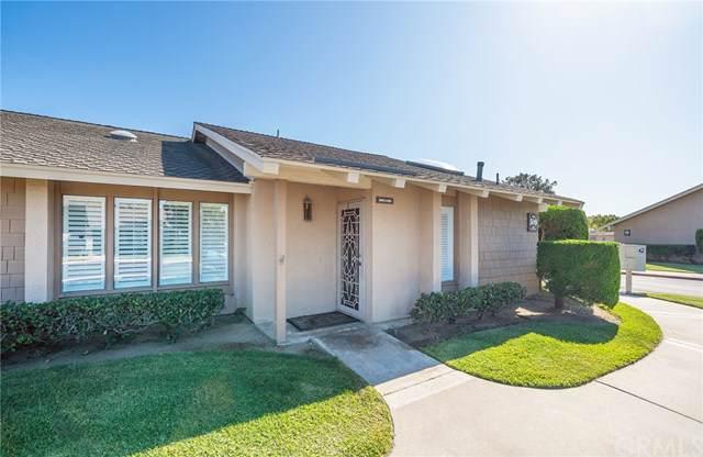 8656 Fresno Circle 509A, Huntington Beach, CA 92646 (#301648735) :: Cay, Carly & Patrick | Keller Williams