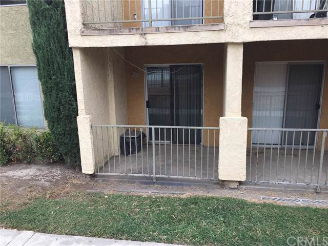 1025 N Tippecanoe Avenue #113, San Bernardino, CA 92410 (#301648830) :: Keller Williams - Triolo Realty Group