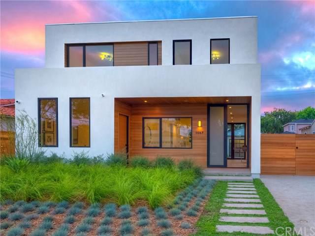 11067 Westwood Boulevard, Culver City, CA 90230 (#301648929) :: Cay, Carly & Patrick | Keller Williams