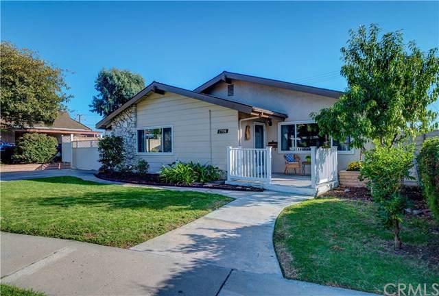 1708 W Fern Drive, Fullerton, CA 92833 (#301648968) :: Compass