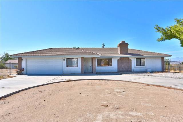 16150 Wintun Road, Apple Valley, CA 92307 (#301649537) :: Cay, Carly & Patrick | Keller Williams