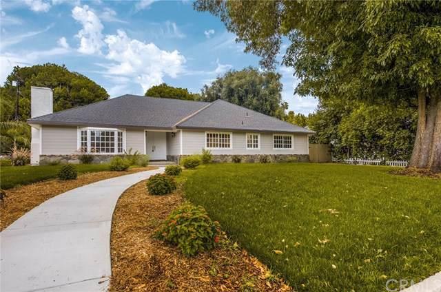 9156 Jellico Avenue, Northridge, CA 91325 (#301649831) :: Cane Real Estate