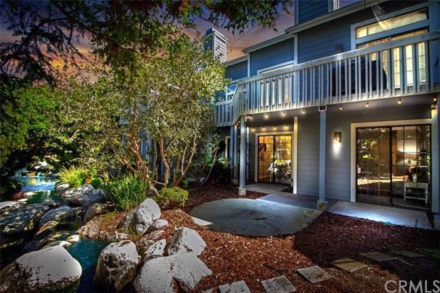 8191 Sandcove Circle #103, Huntington Beach, CA 92646 (#301650101) :: Cay, Carly & Patrick | Keller Williams