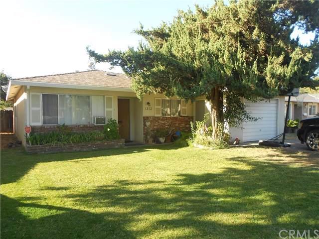 1312 Sonoma Avenue, Chowchilla, CA 93610 (#301650139) :: Compass