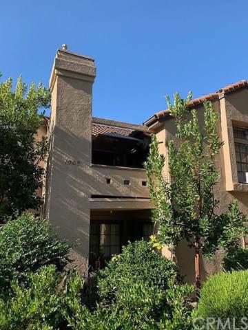 1068 Calle Del Cerro #1516, San Clemente, CA 92672 (#301650202) :: Compass