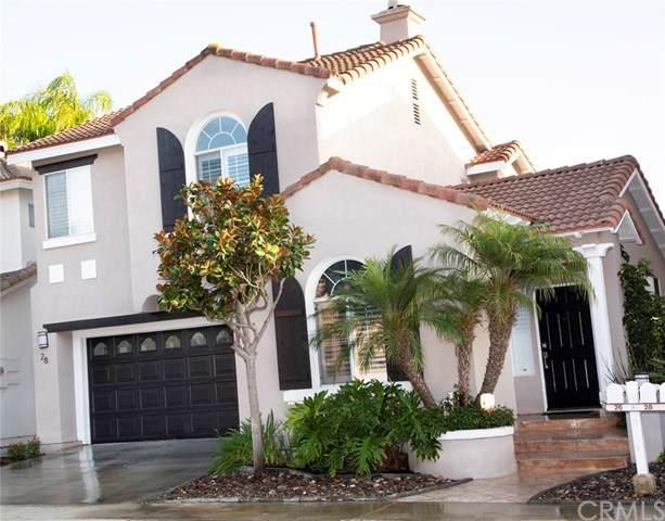 28 Via Carisma, Aliso Viejo, CA 92656 (#301650318) :: Cay, Carly & Patrick | Keller Williams