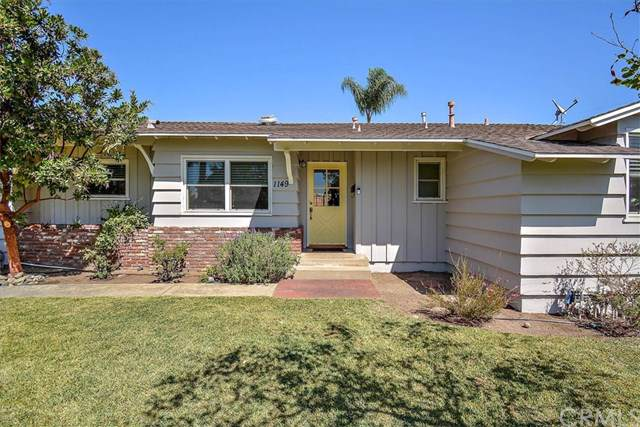 1149 E Meda Avenue, Glendora, CA 91741 (#301650339) :: Cay, Carly & Patrick | Keller Williams