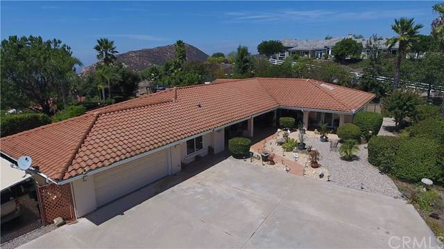 1252 Gibson Highlands, El Cajon, CA 92021 (#301650584) :: Whissel Realty