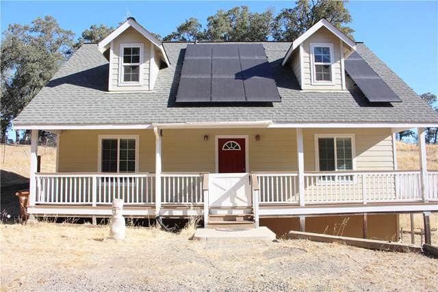 15935 Lucy Circle, Lower Lake, CA 95457 (#301650764) :: Dannecker & Associates