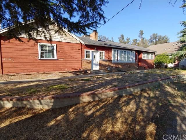 1960 E Foothill Drive, San Bernardino, CA 92404 (#301650875) :: Pugh   Tomasi & Associates