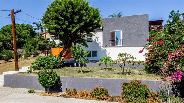 4427 City Terrace Drive, City Terrace, CA 90063 (#301650914) :: Cay, Carly & Patrick | Keller Williams