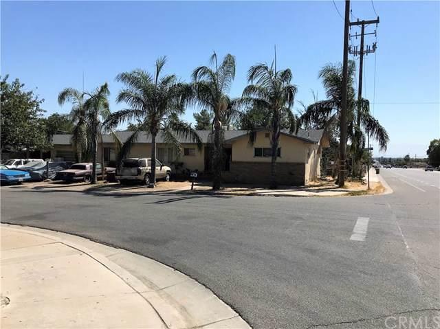 4701 Rosewood Avenue, Bakersfield, CA 93306 (#301651201) :: COMPASS