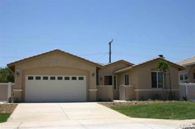 752 N San Carlo Avenue, San Bernardino, CA 92410 (#301651217) :: Keller Williams - Triolo Realty Group