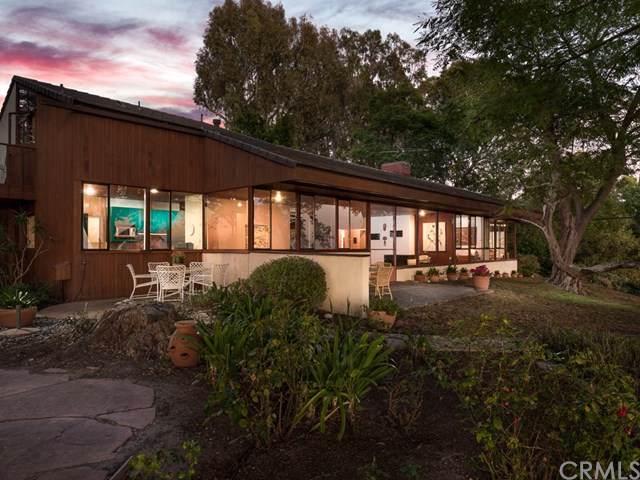 7 Cinchring Road, Rolling Hills, CA 90274 (#301651281) :: Cay, Carly & Patrick | Keller Williams