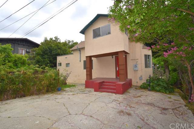 1458 Wallace Avenue, Los Angeles, CA 90026 (#301651296) :: Cay, Carly & Patrick   Keller Williams
