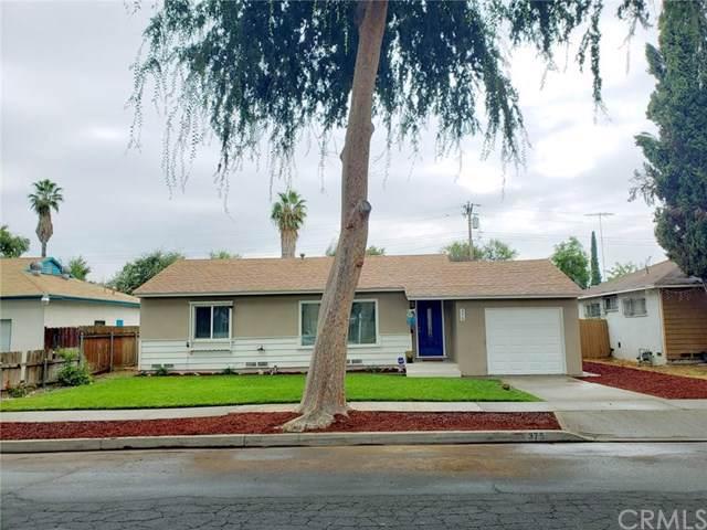 375 E 18th Street, San Bernardino, CA 92404 (#301651362) :: Pugh   Tomasi & Associates