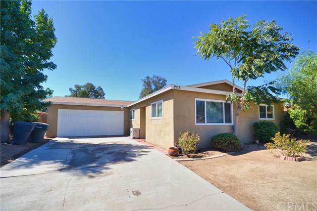 853 Geronimo Road, Perris, CA 92570 (#301651420) :: COMPASS