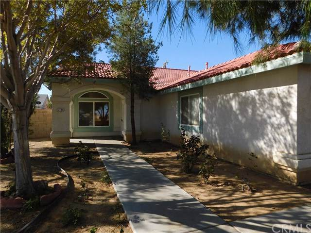 9224 Evelyn Avenue, California City, CA 93505 (#301651482) :: COMPASS