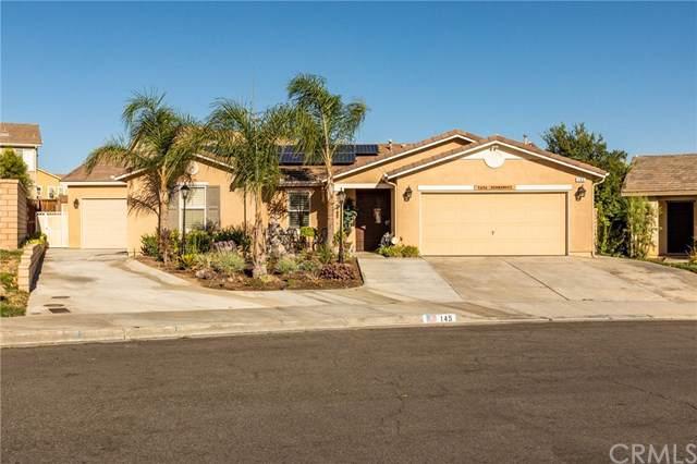145 Gothic Avenue, Beaumont, CA 92223 (#301651717) :: COMPASS