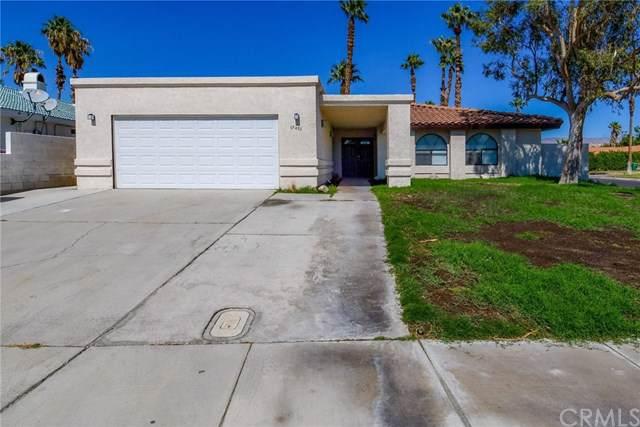 67430 Tamara Road, Cathedral City, CA 92234 (#301651823) :: COMPASS