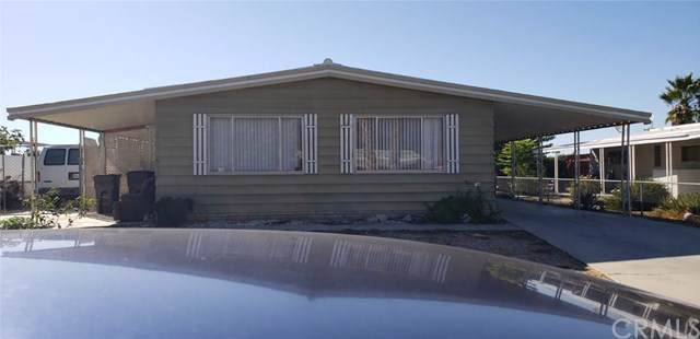 24797 Howard Drive, Hemet, CA 92544 (#301651969) :: Compass