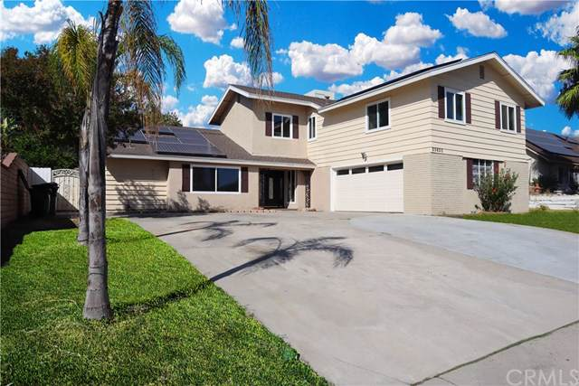 25820 Avalon Avenue, San Bernardino, CA 92404 (#301652095) :: Pugh   Tomasi & Associates