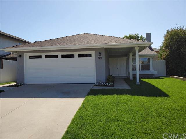 27186 Coachman Way, Lake Forest, CA 92630 (#301652113) :: Compass