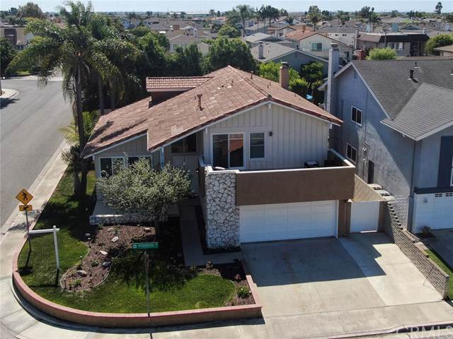 4464 Ironwood Avenue, Seal Beach, CA 90740 (#301652149) :: Whissel Realty