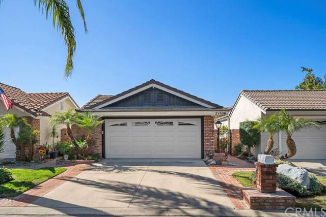 21706 Superior Lane, Lake Forest, CA 92630 (#301652157) :: Compass