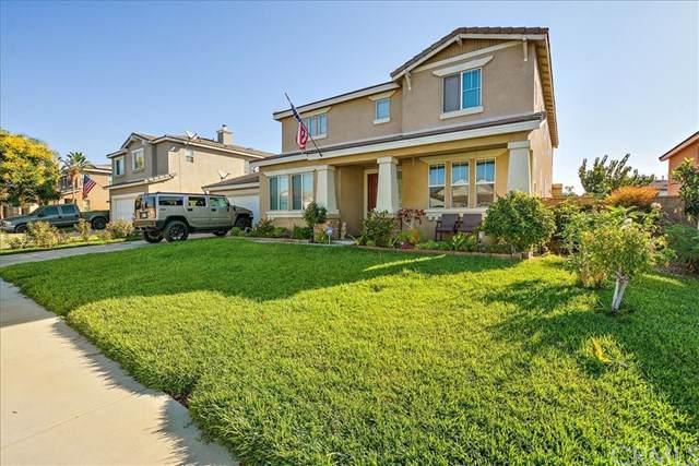 6492 Cedar Creek Road, Eastvale, CA 92880 (#301652229) :: The Yarbrough Group