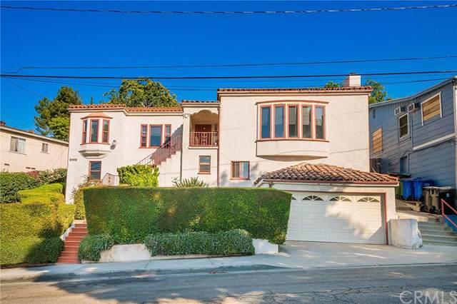 1322 Van Pelt Avenue, City Terrace, CA 90063 (#301652477) :: Cay, Carly & Patrick | Keller Williams
