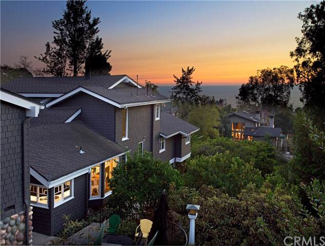 741 Summit Drive, Laguna Beach, CA 92651 (#301652511) :: Ascent Real Estate, Inc.