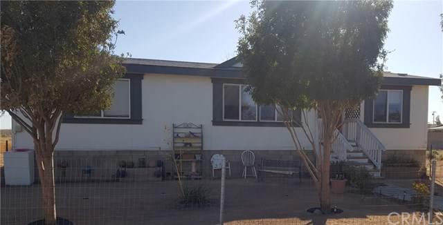 12596 Osborne Street, Boron, CA 93516 (#301652556) :: COMPASS