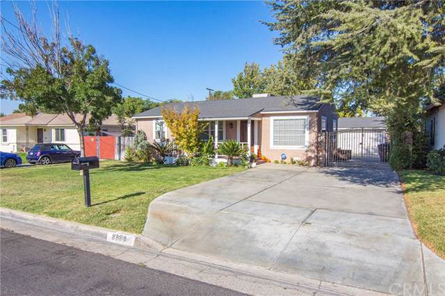 3893 Stotts Street, Riverside, CA 92503 (#301652661) :: Cay, Carly & Patrick | Keller Williams