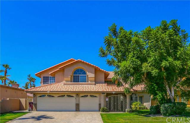 68615 Panorama Road, Cathedral City, CA 92234 (#301652689) :: COMPASS