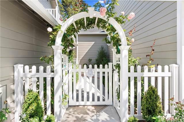 2712 Hilltop Drive #54, Newport Beach, CA 92660 (#301652772) :: Compass