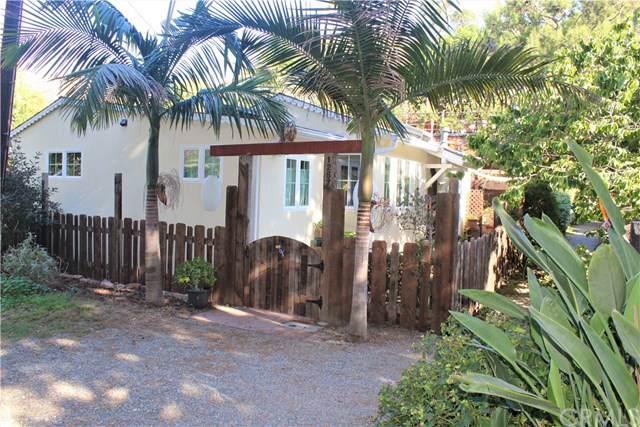 1257 Fairywood Lane, Laguna Beach, CA 92651 (#301652968) :: Ascent Real Estate, Inc.
