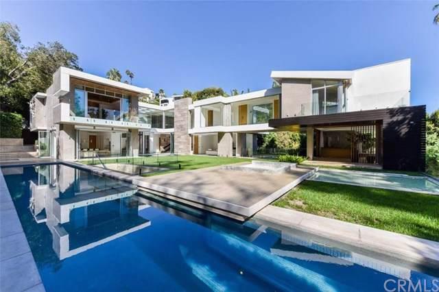 1307 Sierra Alta Way, Los Angeles, CA 90069 (#301652988) :: Whissel Realty