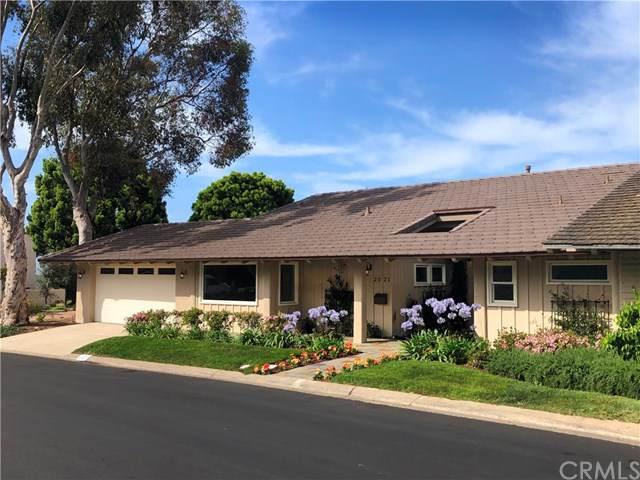 2021 Vista Caudal, Newport Beach, CA 92660 (#301653089) :: Compass