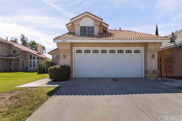 11885 Mount Royal Court, Rancho Cucamonga, CA 91737 (#301653157) :: Ascent Real Estate, Inc.