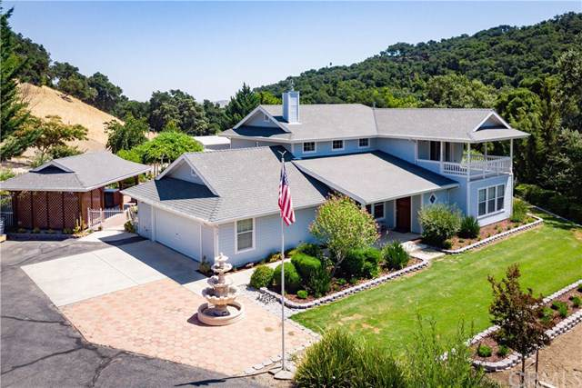 915 Lenosa Lane, Atascadero, CA 93422 (#301653207) :: Keller Williams - Triolo Realty Group